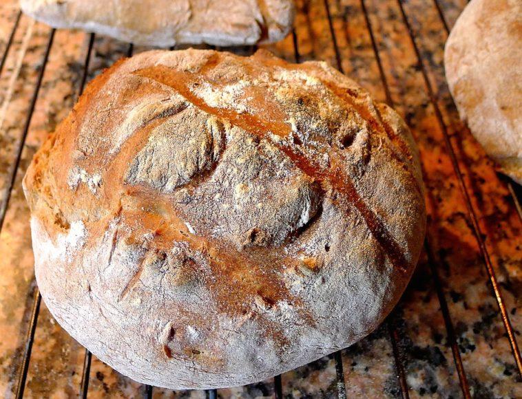 Festa do pan de Carral 2