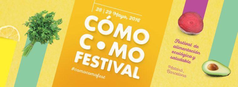 Festival 'Cómo como' en Barcelona 1