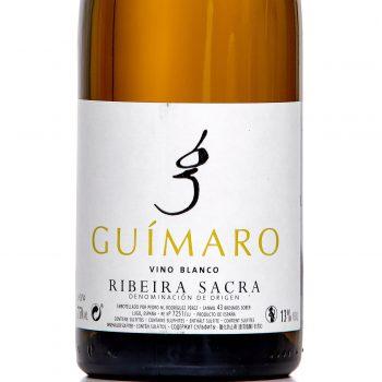 Guímaro Godello 2014 Ribeira Sacra recomendado en el New York Times 1