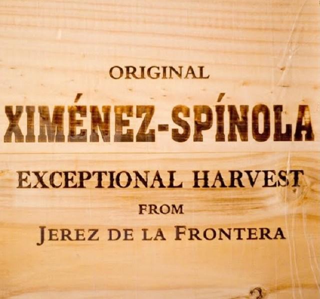 I Jornada Internacional de Bodegas Ximénez-Spínola 1