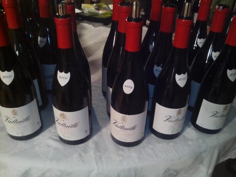 Los vinos de Descendientes de J.Palacios y de Raúl Pérez los únicos en el Bierzo con puntuación extraordinaria para Robert Parker 1