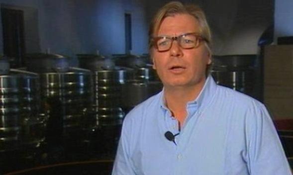 Peter Sisseck no necesita la DO para vender su vino 1