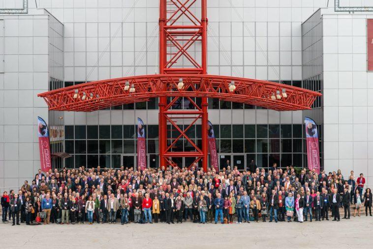 Resultados del Concurso Mundial de Bruselas 2016 en Plovdiv 2
