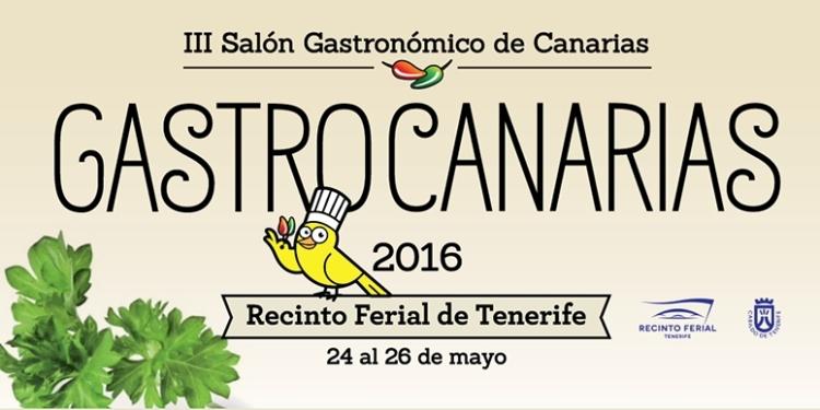 Salón Gastronómico de Canarias-Gastrocanarias 2016 1