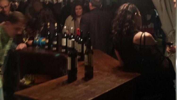 Triste y penosa XXI Feria del Vino de El Bierzo 1