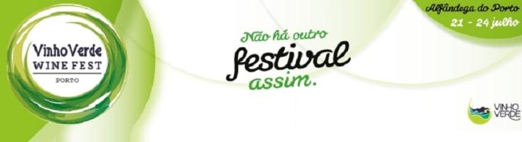 Vinho Verde Wine Fest 2016 1