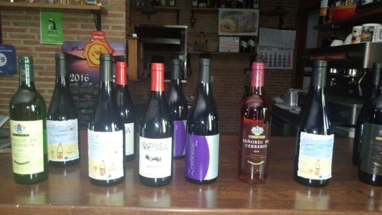 Jornada enogastronómica en la comarca vinícola de Cebreros (Ávila) 3
