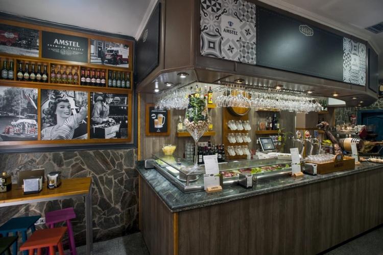 A Cañada DELIC Experience abrirá sus dos nuevas sidrerías en Leganés y Móstoles 1
