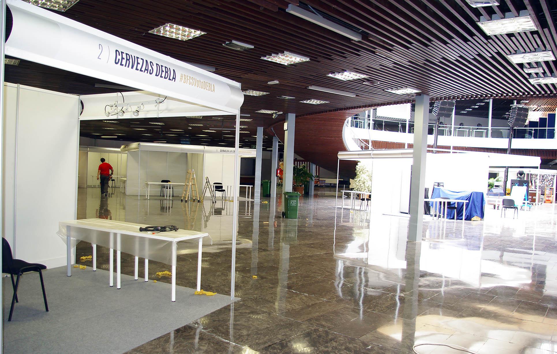 Inauguración de la BEERFEST COSTA DEL SOL 'I Feria de la Cerveza Artesana' 2