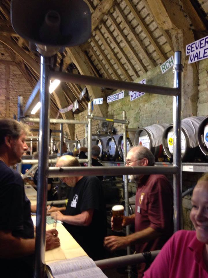 Cotswold Beer Festival 2016