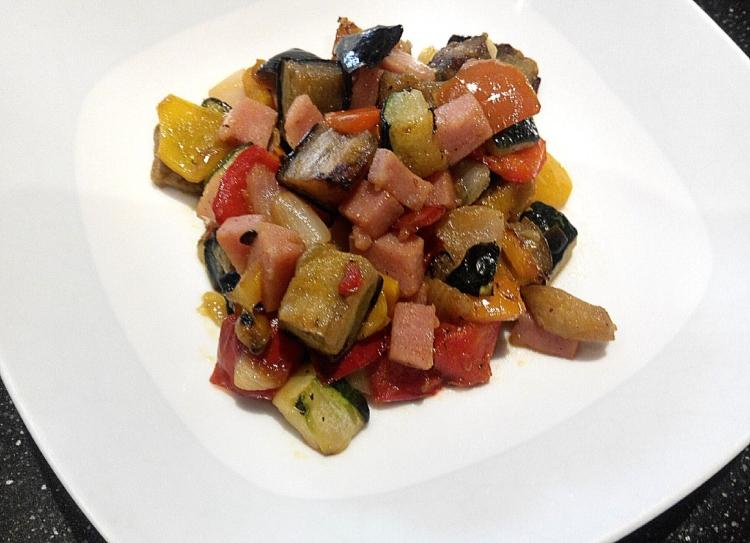 Parrillada de verduras de verano (2)