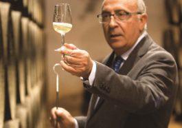 Antonio Flores, enólogo de González Byass, el mejor del mundo en el International Wine Challenge 1