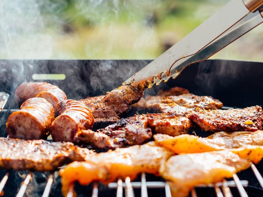Cómo ablandar, cortar y elaborar la carne 1
