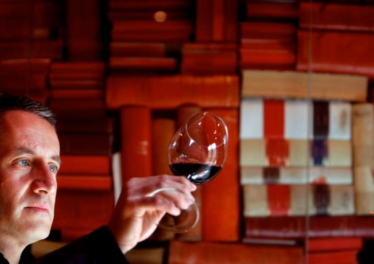 De vinos con Luis Miguel Fernandez, director de Camino del Norte Compañia de Vinos 3