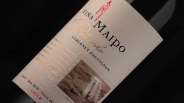 El vino chileno Vitral de Viña Maipo sera patrocinador de la ATP World Tour en Tokio 1