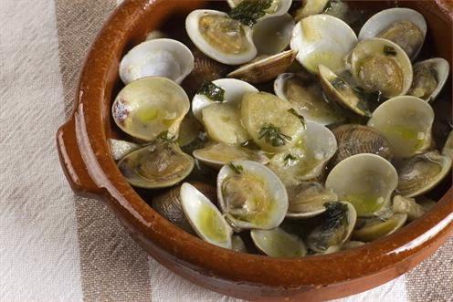 Festa Gastronómica da Ameixa Roxa en la Illa de Arousa 1