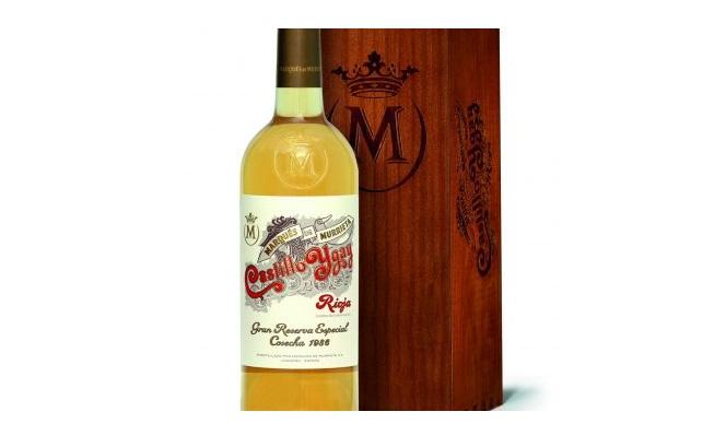 Jebsen Fine Wines en Hong Kong ofrecerá el Ygay Blanco 1986 entre sus clientes 1