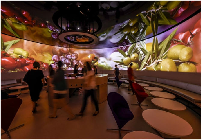 Oeno-cultural workshops at La Cité du Vin 1