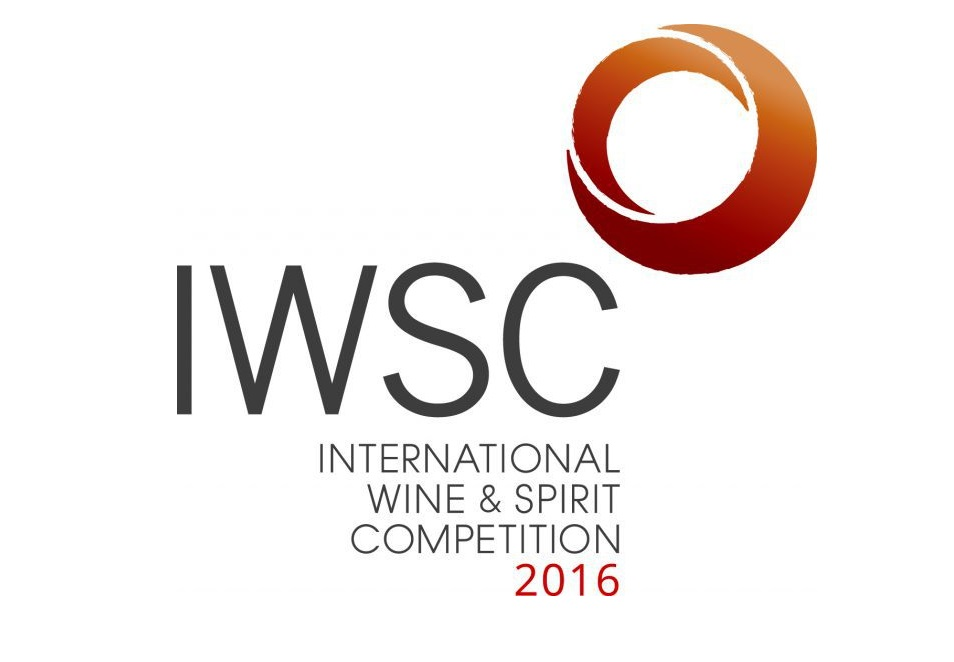 Resultados primera ronda International Wine and Spirits Competition (IWSC) 2016  Results released for France, Italy, Spain and Northern Hemisphere Trophies 1