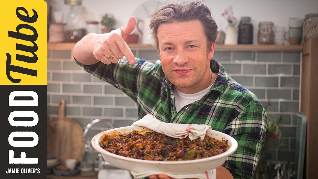 Se reconoce la influencia del chef Jamie Oliver en la mejora de la alimentación de los menores en UK 1