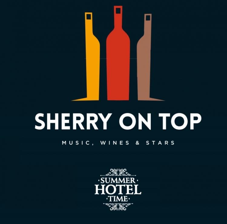 Sherry On Top nueva propuesta Vinos de Jerez 1