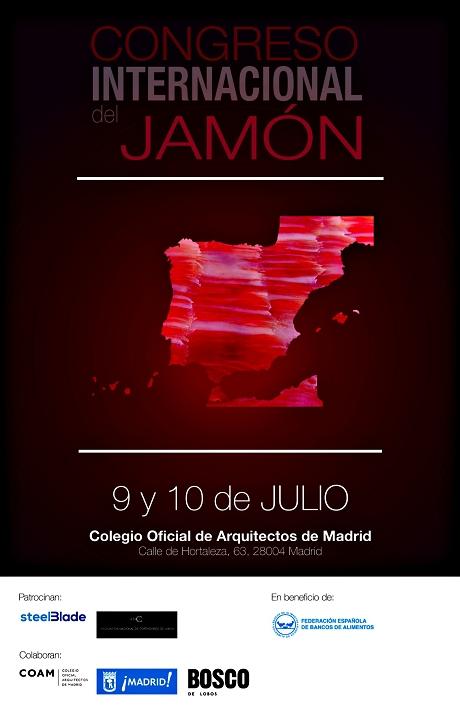 VIII Campeonato Nacional de Cortadores de Jamón 1