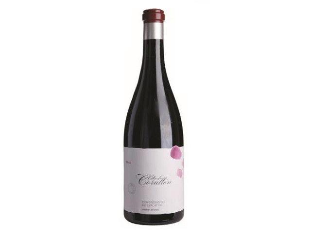 Villa de Corullón 2014 el mejor vino tinto premium español que se comercializa en UK 1