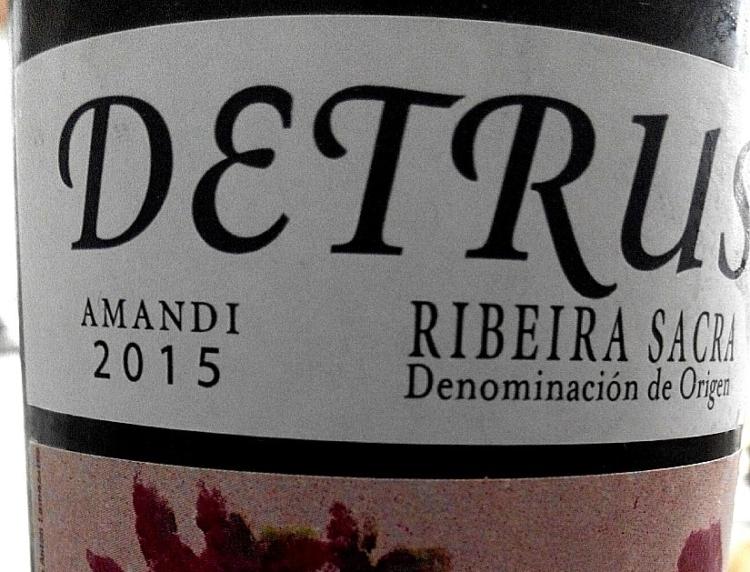 Catamos Detrus 2015 2
