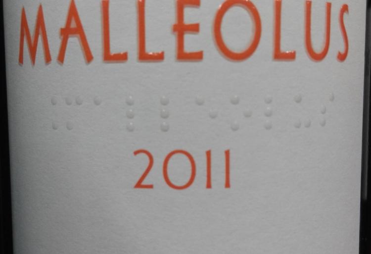 Catamos Malleolus 2011 2