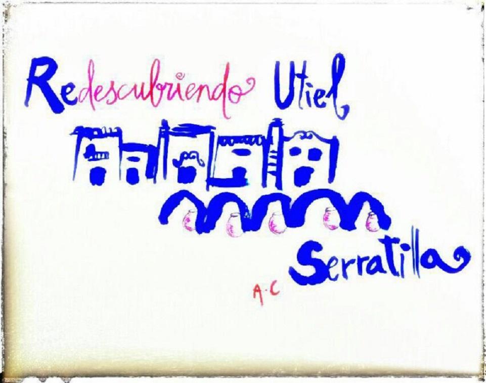 La Serratilla, asociación que trabaja para mantener el patrimonio del vino en Utiel 1