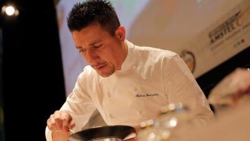 Rubén González protagonizará el Primer Congreso Iberoamericano de Cocina en Tarija 1