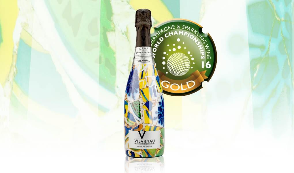 Vilarnau repite entre los mejores champagnes y espumosos del mundoVilarnau repite entre los mejores champagnes y espumosos del mund 1