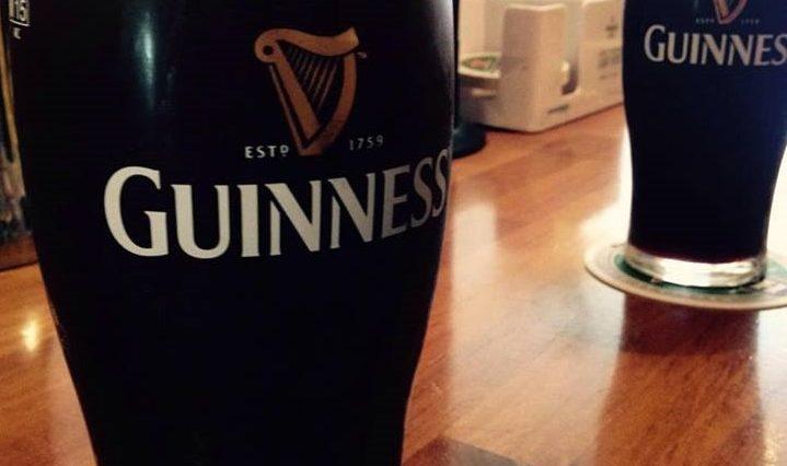 Visitamos la fábrica de Guinness en Dublín el Día Internacional de la Cerveza 1