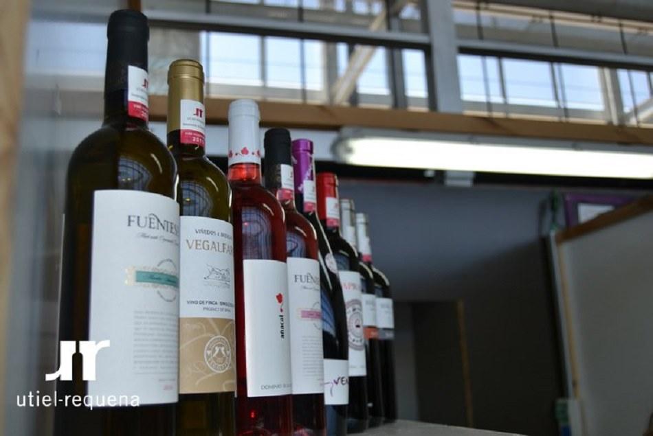 XXVI edición de la Feria Requenense del Vino, Ferevin 2016 1