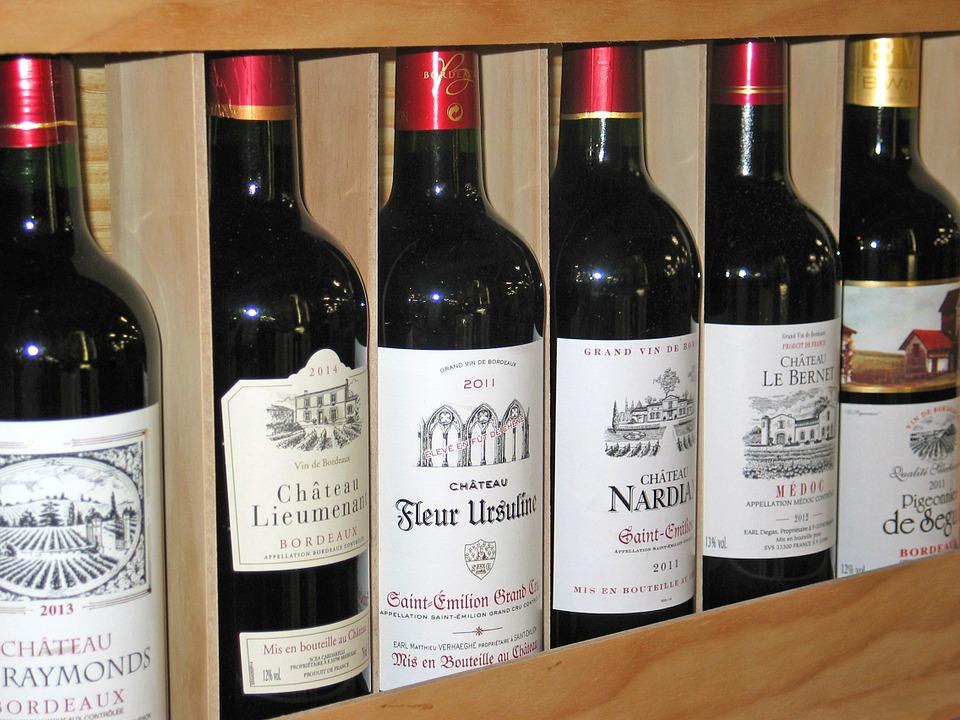 10 Palabras que aparecen en etiquetas de vino de todo el mundo que hay que saber que significan 1