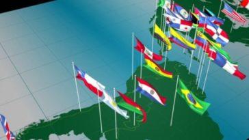 Caen las exportaciones de vino español a Latinoamérica 1