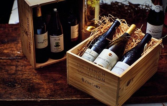 Debate en UK con la gama blanca de los vinos franceses del LIDL frente a los de otras bodegas 1