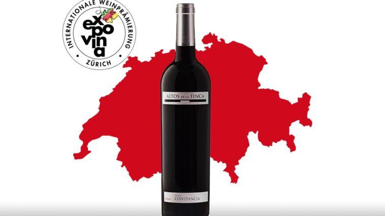 Premio en Suiza para Altos de la Finca 2014 1