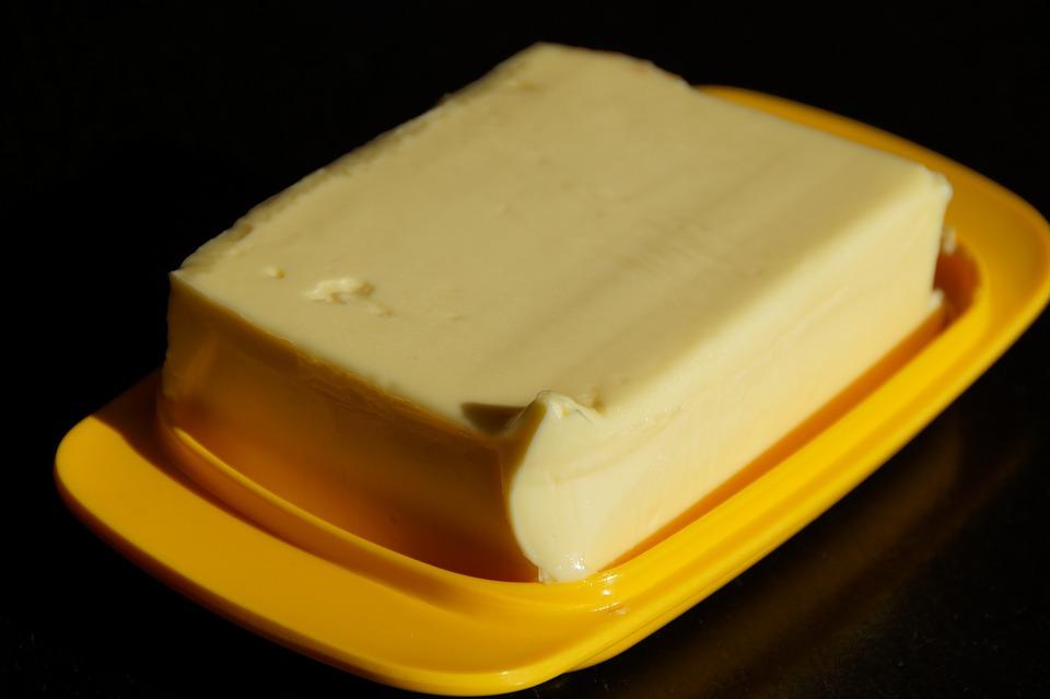 Consejos para ablandar nuestra mantequilla para los postres