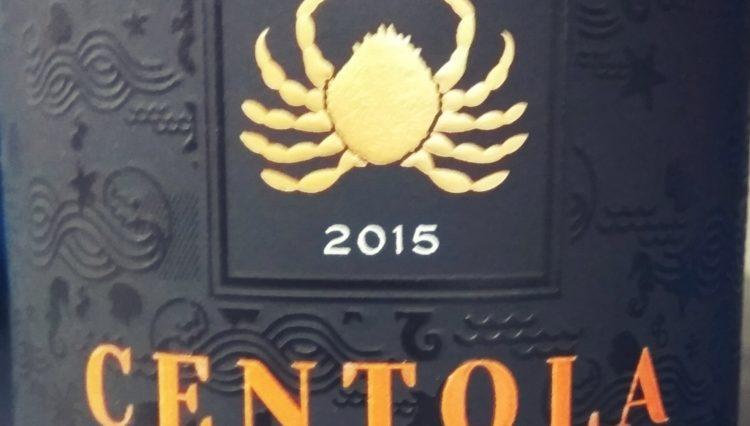 Catamos Centola Albariño 2015 1