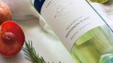 Catamos Nobilo Sauvignon Blanc 2015 1