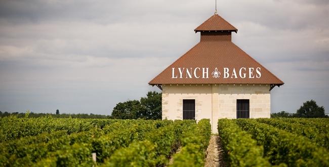 Château Lynch-Bages renovará sus bodegas en 2017 de la mano de un arquitecto chino 1