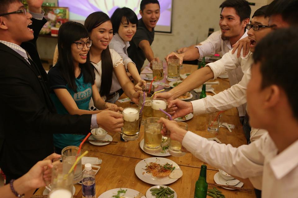 Comportamientos de los 'Millennials' con respecto al vino en USA, ¿deberíamos copiar? 1