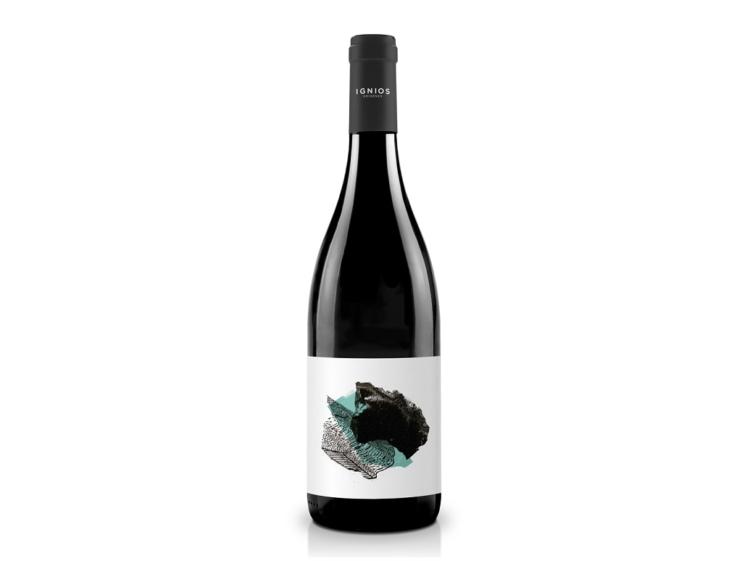 Ignios Orígenes Listán Negro 2013 recomendado por el New York Times entre los mejores vinos de la semana por debajo de 20 dólares 1