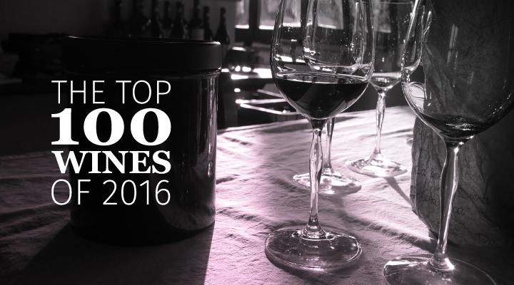 Los mejores 100 vinos del mundo del 2016 para James Suckling 1