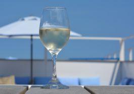No todos los vinos blancos tienen que ser siempre jóvenes 1
