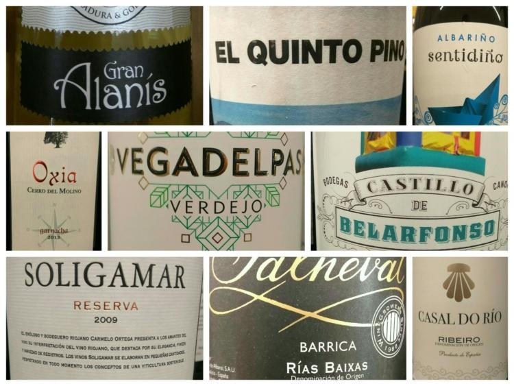 Repasamos nuevos vinos presentes en el LIDL 23