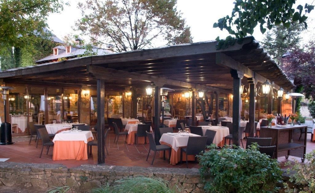 Visitamos el Restaurante Normandie Ondarreta 1