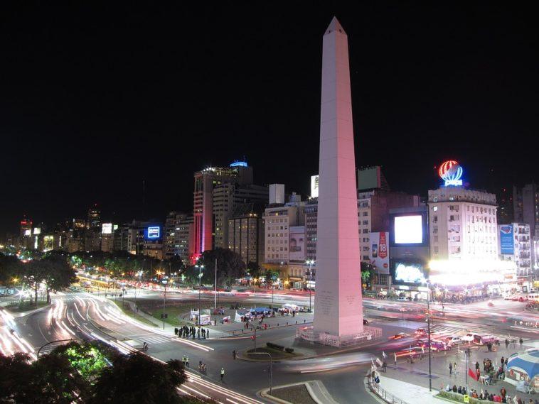 Buenos Aires será la Capital Iberoamericana de la Cultura Gastronómica 2017 1
