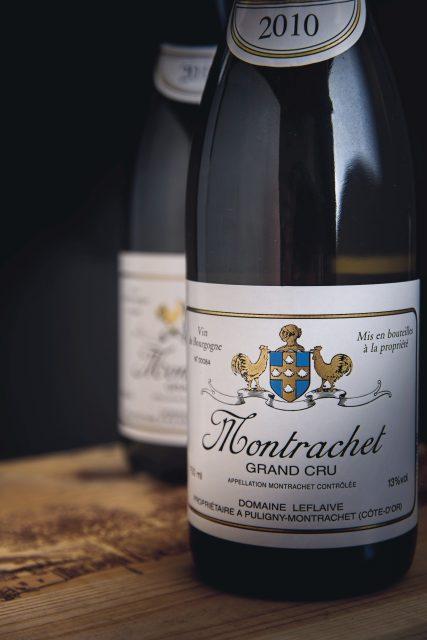 Christie anuncia la subasta de vinos para su cincuenta aniversario 1